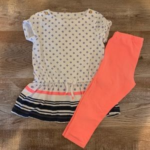 🍀 5 for $25.00 girls outfit